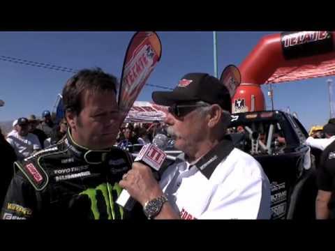 2010 San Felipe 250 Pre Race Interview