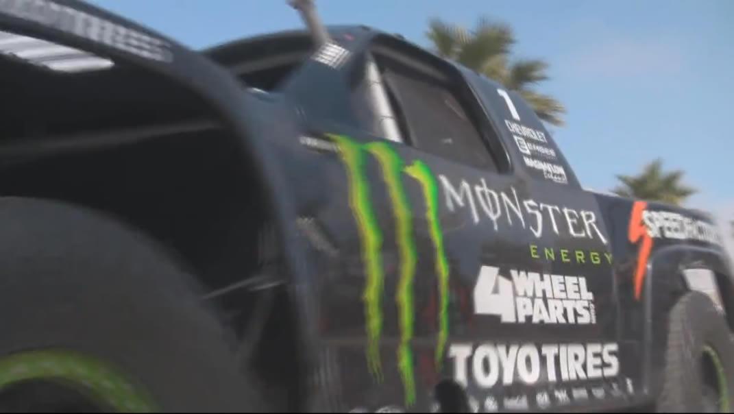 2010 Baja 500 Race Recap