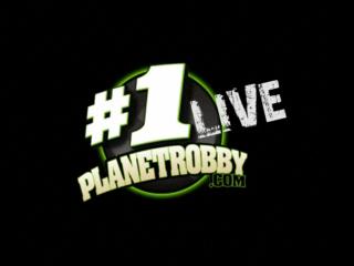 Planet Robby Live! VIR Test