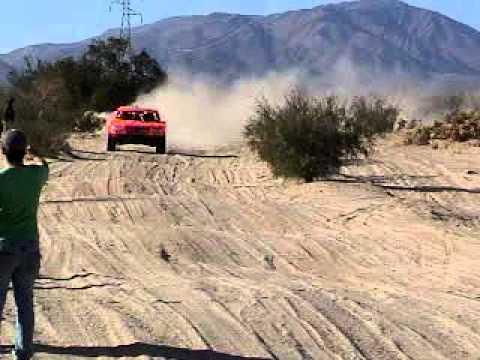 2010 Baja 1000 Robby Gordon