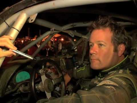 2010 Baja 500 Post Race Interview