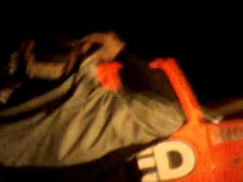 2010 Baja 1000 Robby Gordon el piojillo
