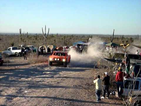 2010 Baja 1000 R Gordon CP10