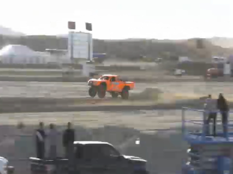 2011 Laughlin Qualifying