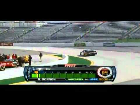 Martinsville Qualifying