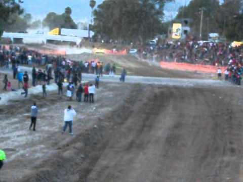 Robby Gordon BAJA 500 2011
