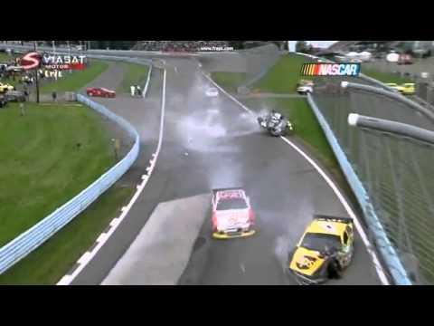 2011 Watkins Glen Carnage