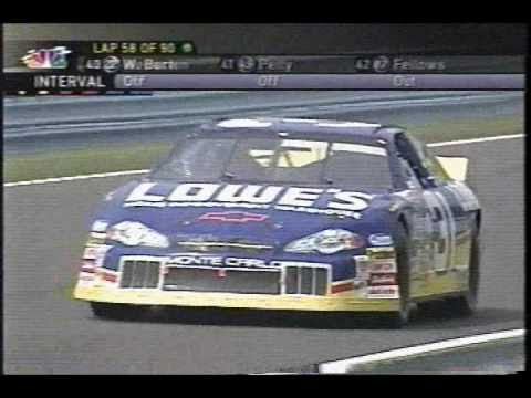 2001 Global Crossing at the Glen [Part 6/11]