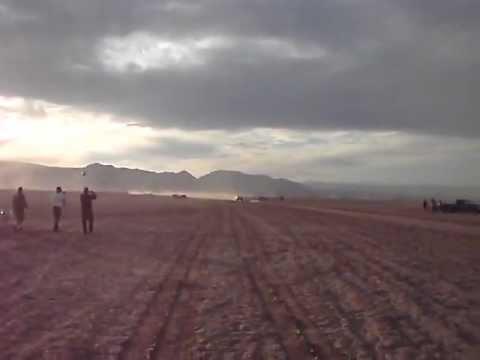 2011 Baja 1000 Robby Gordon