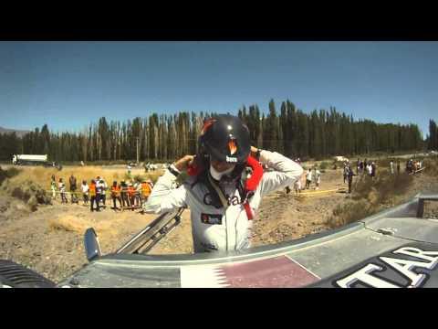 "Dakar Rally - Team Speed ""Stage 3"""