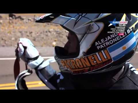 Dakar 2012 Stage 7 Highlights - Part 1/2