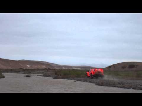 2012 Dakar PERU (YALATA-SAMA)