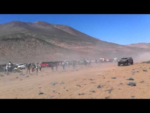 Dakar 2012 Stage 7 Nasser Al Attiyah