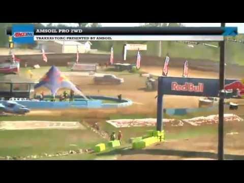 Pro 2 Race 2 from Crandon