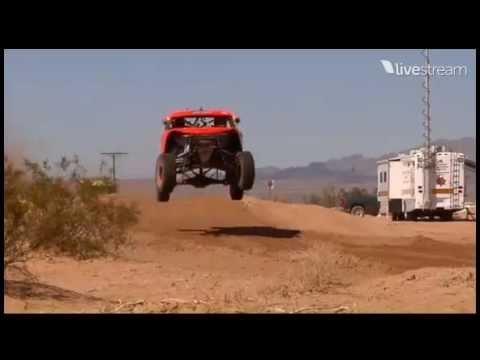 2012 Bluewater Desert Challenge