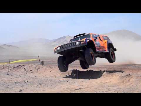 2013 Dakar Stage 12