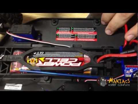Robby Gordon Dakar Slash H3 Hummer Review w Carmine
