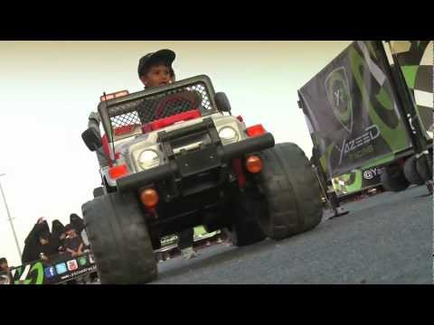 Yazeed Racing - Hail Baja Rally 2013 (Day 3)