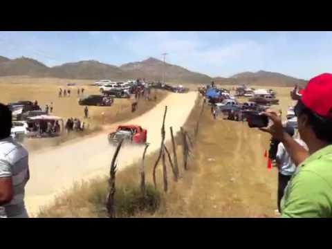 Baja 500 Robby Gordon 2013