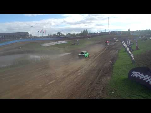 Stadium SUPER Trucks Crandon 2013