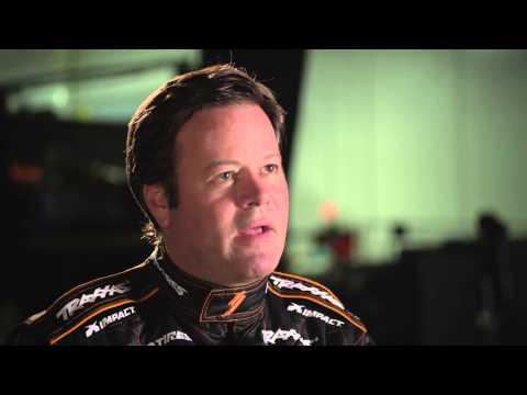 Team Toyo: Robby Gordon Interview - Dakar 2014