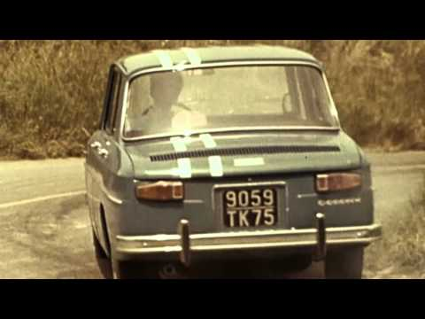 R8 Gordini, an unforgettable myth