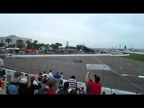 Stadium SuperTrucks St.Petersburg