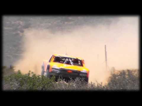 Baja 500 2014 Robby Gordon