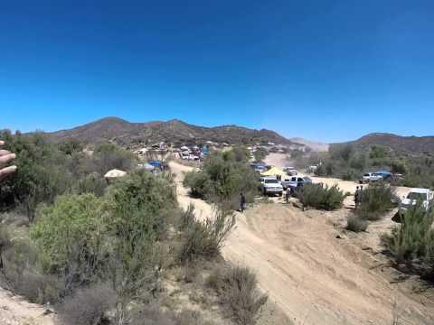 2014 Baja 500 Robby Gordon