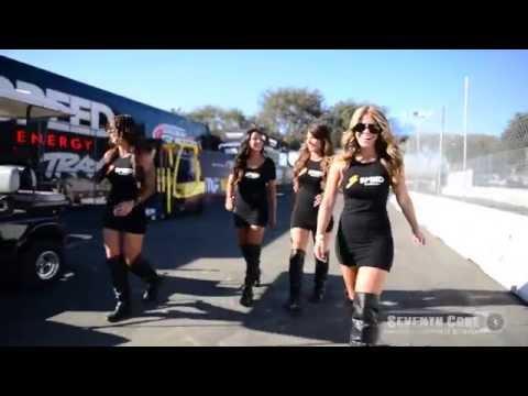 Stadium Super Trucks: Weekend of Racing - Sand Sports Super Show