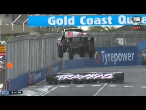 2015 Stadium Super Trucks - Gold Coast - Race 3 - Part 2/2