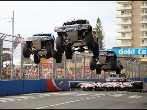 SST Race 3 Gold Coast 600