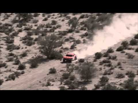 CONQUEST - Robby Gordon
