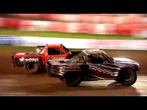 SST Valvoline Raceway Main Event