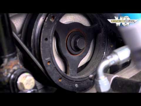 Trackside Live: Super Trucks Under Engine
