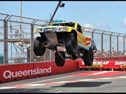 SST Race 1 Gold Coast 600