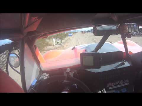 ROBBY GORDON MINT 400 PART II HELMET CAM REPLAY XD