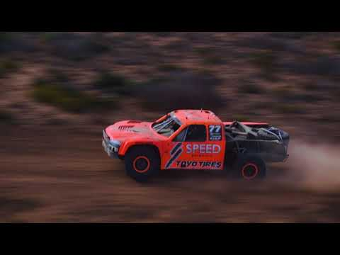 2018 Robby Gordon Baja 500 Recap