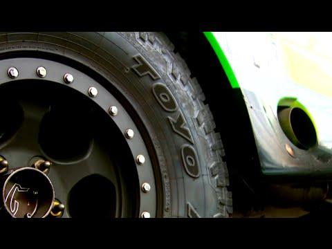 2016 Toyo Tires Segment - CBS Sports Network Toronto SST