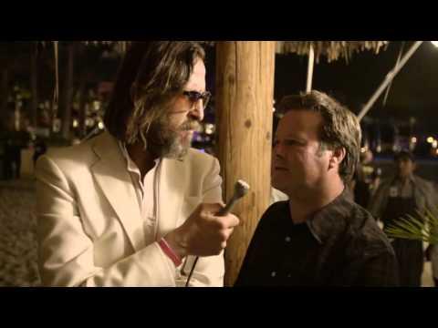 Robby Gordon // Paddock Chat with Spanish Tony