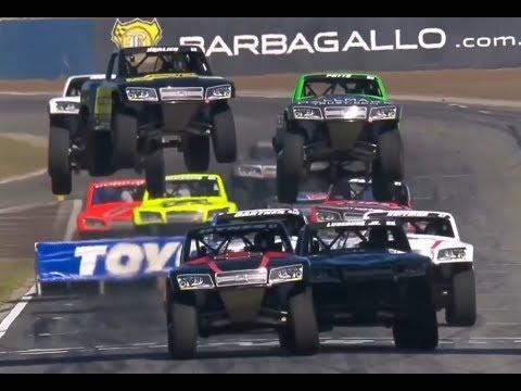 2018 Perth Race #1 - Stadium SUPER Trucks