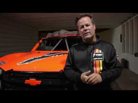 2018 Robby Gordon  Baja 500 Preview