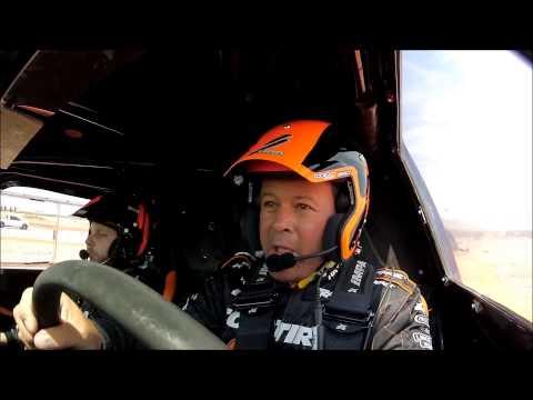 2014 Vegas To Reno Qualifying Highlight