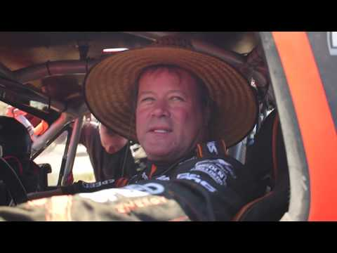 2017 Baja 500 Qualifying Day With Robby Gordon
