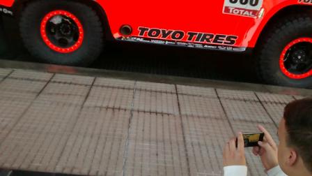 Gordini Dakar 2015