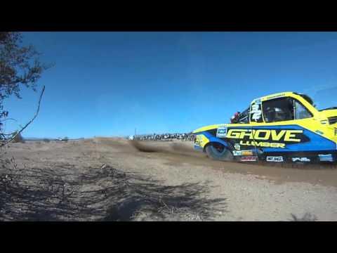 BITD Parker 425 Desert Race 2016 TEASER