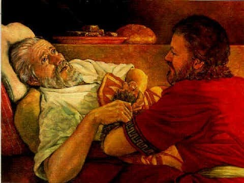 The great deception and the Philistines (Torah Portion #6)