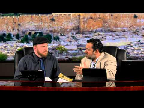 Objection 9: Yeshua in Rosh HaShanah?! Part 1 - A response to Jews4Judaism