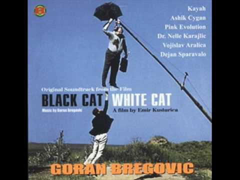 Goran Bregovic - Vivaldi (Black Cat - White Cat Soundtrack)