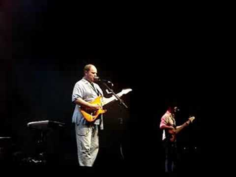 All Right - Christopher Cross (São Paulo)